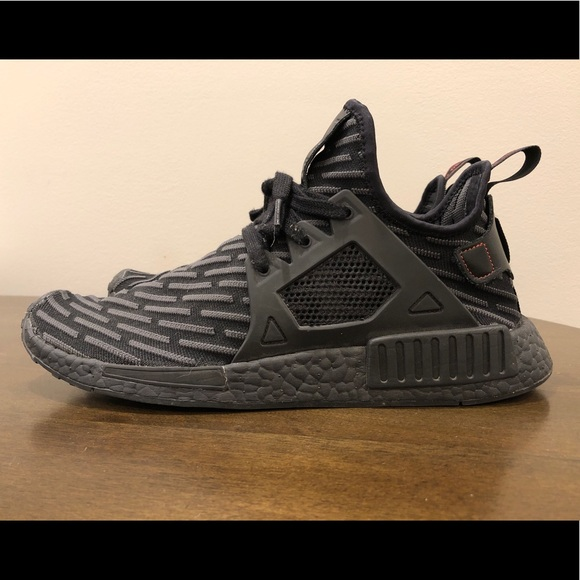 e57d7a96a adidas Other - Adidas NMD XR1 Triple Black. Size 10.5